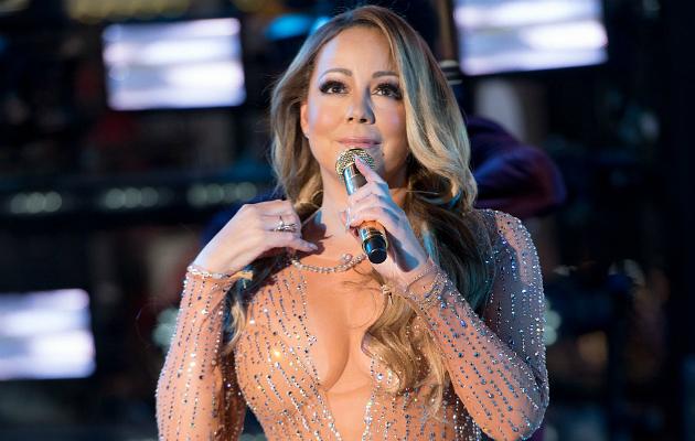 Mariah Carey - Public Speaking &amp- Appearances - Speakerpedia ...