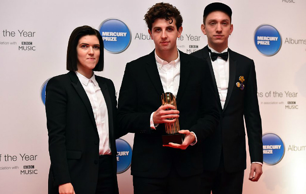 The xx share new song 'Say Something Loving' - NME
