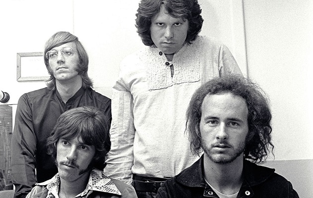 The Doors To Reissue 50th Anniversary Deluxe Version Of