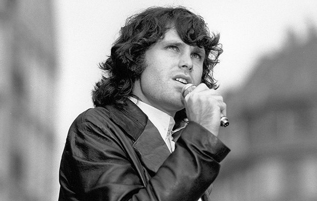 Click or tap to zoom into this image  sc 1 st  NME.com & The Doorsu0027 Jim Morrison: 10 profound bizarre and brilliant quotes - NME
