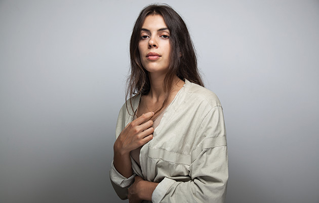 julie byrne not even happiness review nme
