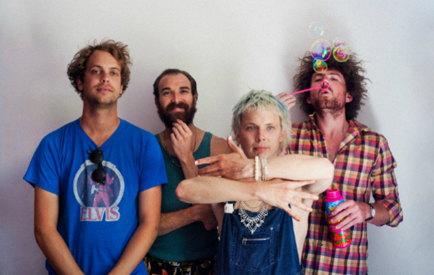 Tame Impala Offshoot Pond Share Video From New Album Nme