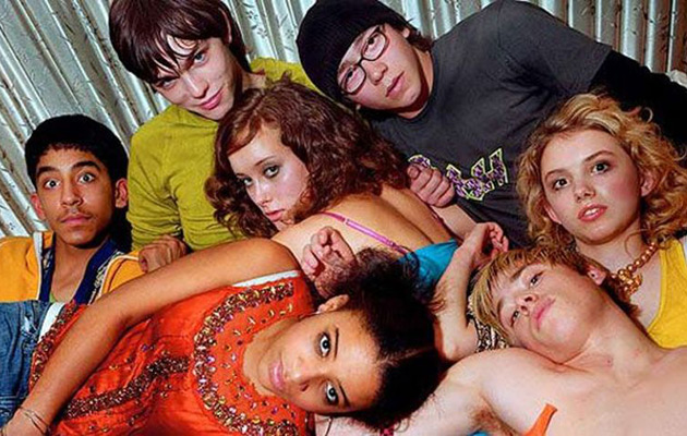 'Skins': Where are the teenage tearaways now?