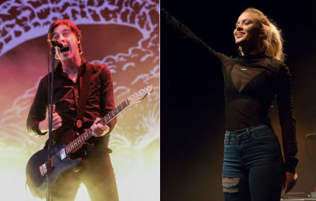 Catfish And The Bottlemen Zara Larsson And More Join Isle