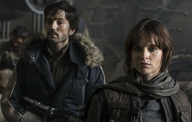 More Details About What Rogue One's Reshoots Actually Changed