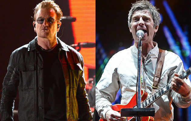noel gallagher 2018 tour support U2 announce UK and EU 'Joshua Tree' anniversary tour, supported by  noel gallagher 2018 tour support