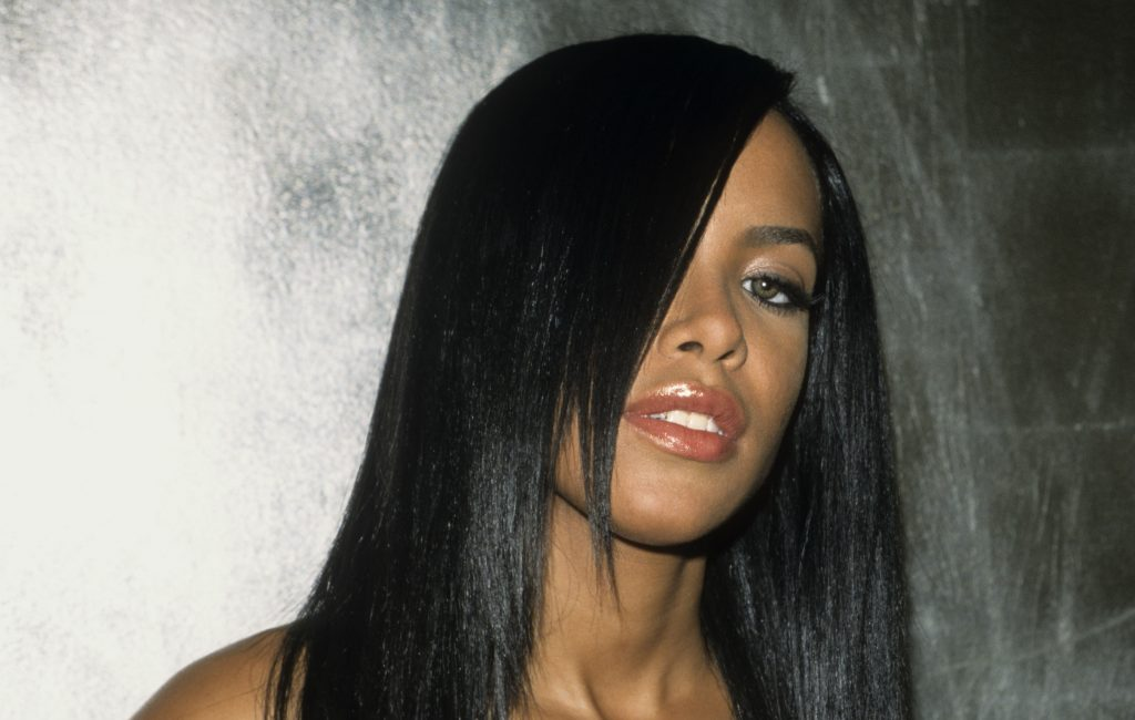Aaliyah's Greatest Hits Pulled From Apple Music & iTunes Hours After Surfacing