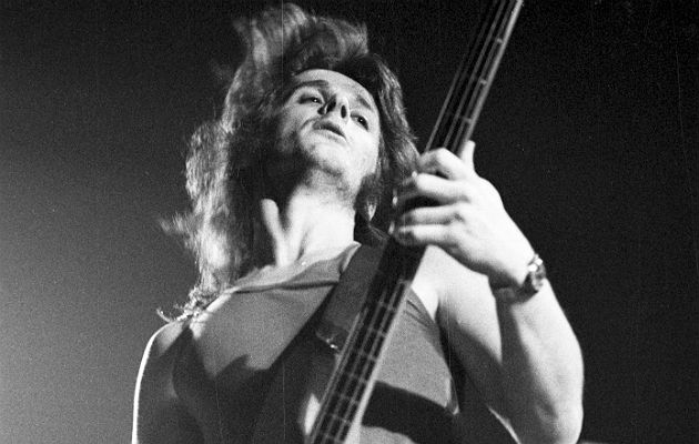 Image result for john wetton king crimson