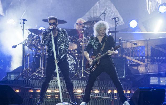Queen + Adam Lambert announce summer 2017 North American tour