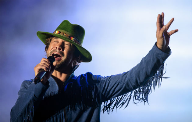 Jamiroquai reveal teaser for new album with festival dates announced