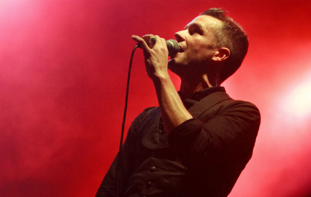 The Killers share new song in teaser video