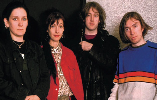 My Bloody Valentine Drummer Thinks Gigs Arent Loud Enough