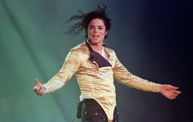 New Michael Jackson Tv Movie Announced With Less