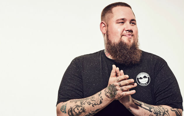 Rag'n'Bone Man shares new track 'Skin'