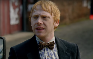 Watch Rupert Grint go gangster in trailer for 'Snatch' TV show Cover