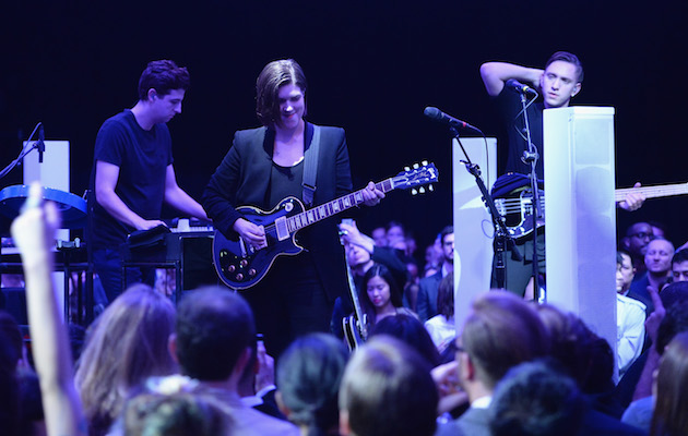 Stream The xx's new album 'I See You' - NME