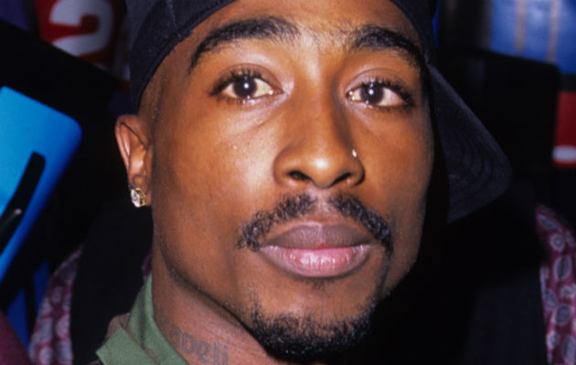 Tupac movie release date in Perth