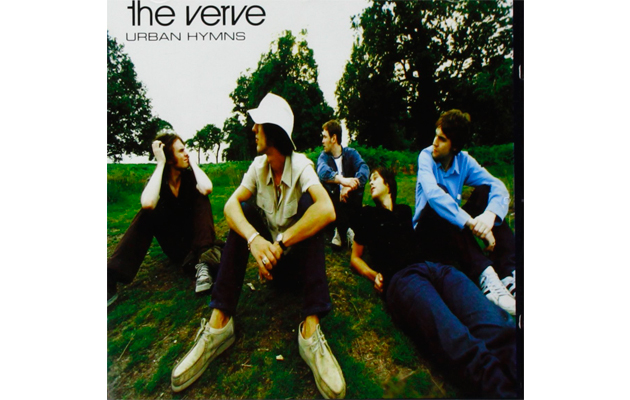 The Verve To Release Deluxe 20th Anniversary Version Of
