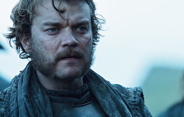 Pilou Asbæk as Euron Greyjoy in Game of Thrones
