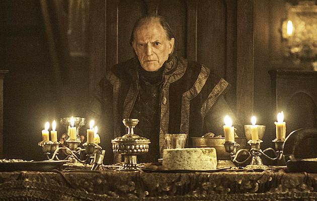 Walder Frey is rumoured to reappear in Game of Thrones season 7