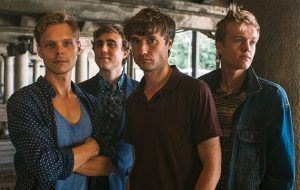 John Hassell and The April Rainers