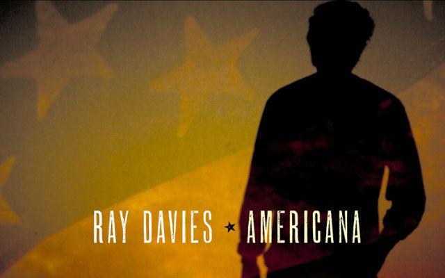 Ray Davies - 'Americana'