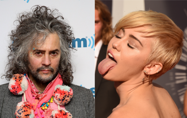 Miley Cyrus and The Flaming Lips Reveal Latest Collaboration (Week in Review)