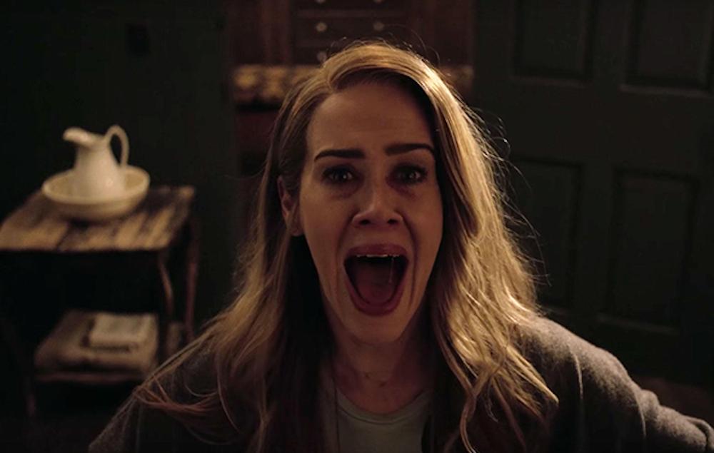 American Horror Story: 1984' – release date, cast, theme, fan