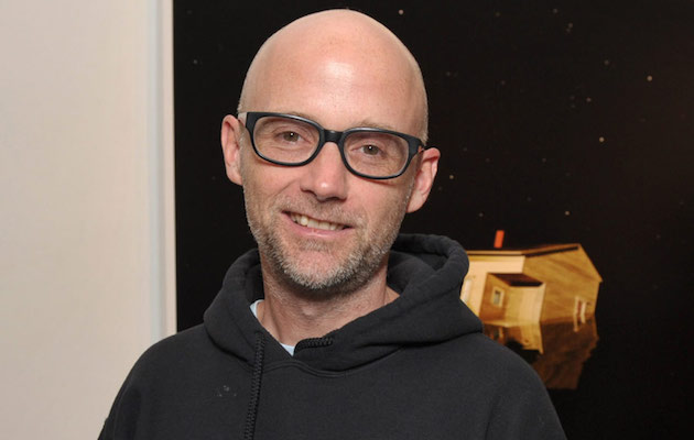 moby slipping away