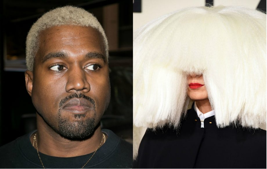 d4f028e15b854 Sia asks Kanye West to go fur free for next Yeezy collection - NME