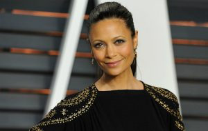 Thandie Newton Han Solo movie