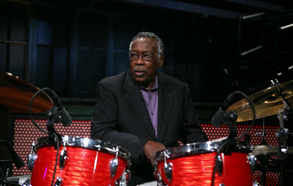 James Brown Drummer Clyde Stubblefield Has Died Nme