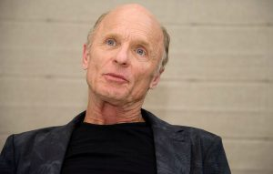 Ed Harris Westworld plot twist