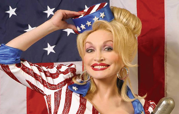Dolly Parton Is The Hero America Needs Right Now Nme