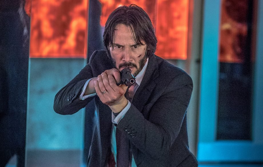 John Wick Chapter 2 Film Review Nme