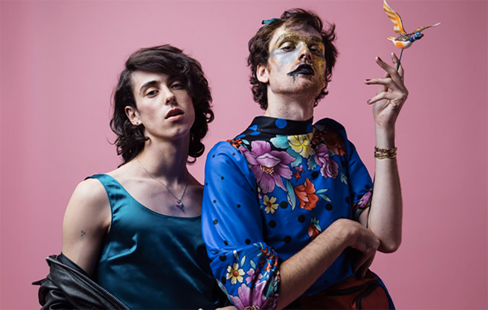 Outstanding New Music Of The Day Pwr Bttm Big Beautiful Day Nme Largest Home Design Picture Inspirations Pitcheantrous