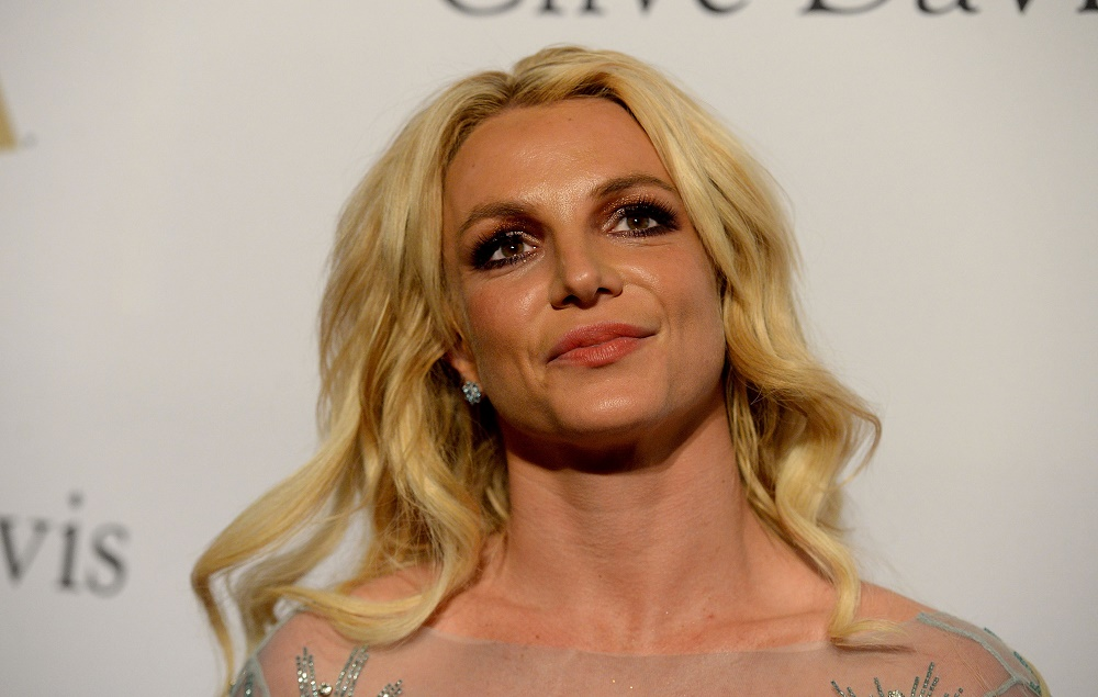 Britney Spears puts Backstreet Boys' Howie Dorough on ...