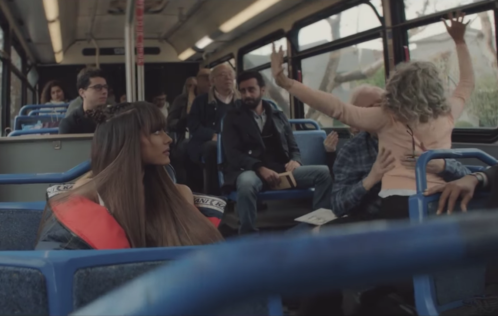 Watch Everyone Having Sex In Public In Ariana Grandes -9042