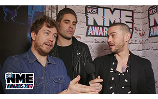 Busted - NME