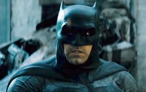 Ben Affleck's Batman film is eyeing up a new director