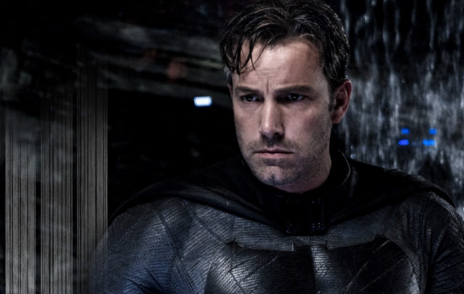 new batman Aspects Of The New Batman Suit That Can Tell Us About Zack.