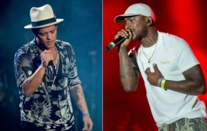 Bruno Mars and Skepta added to Brit Awards line-up