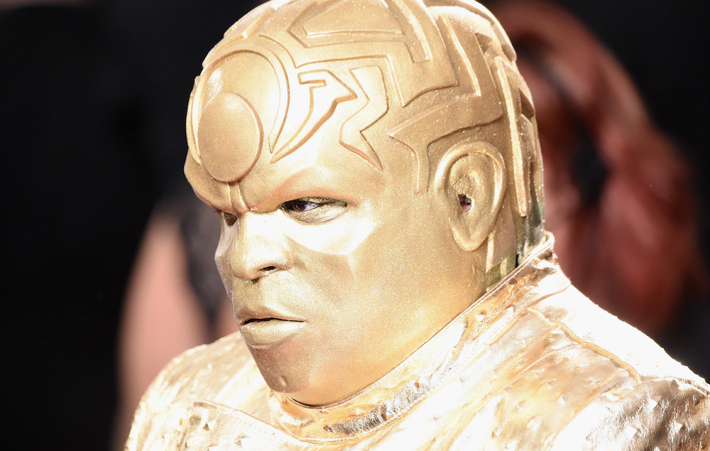 Cee Lo Green Denies It Was Him In That Bizarre Gold