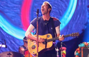 Coldplay are reportedly playing a secret set at the Brit Awards