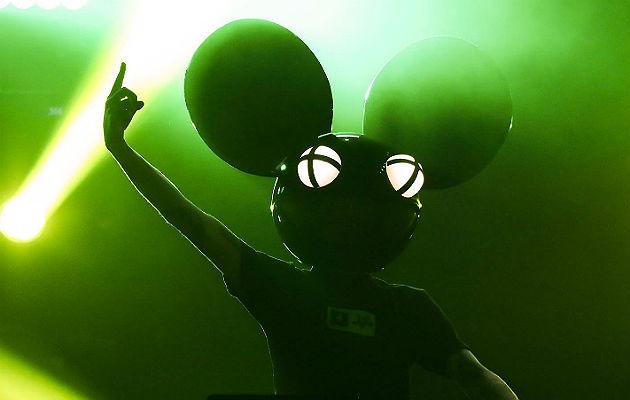Deadmau5 starts a Twitter beef with DJ-producer Glenn Morrison