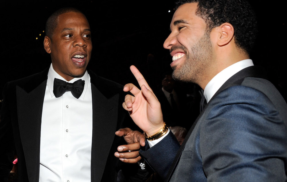 Is Jay Z Dissing Drake On New Dj Khaled Track Shining Nme