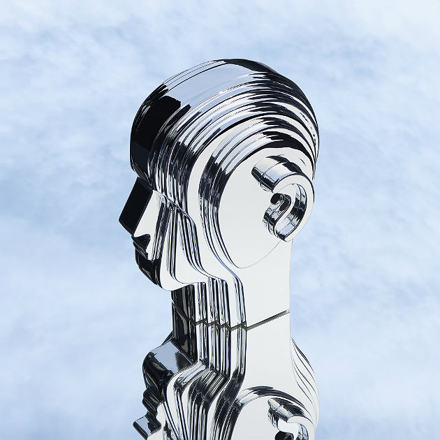 Soulwax's new album 'From Deewee'
