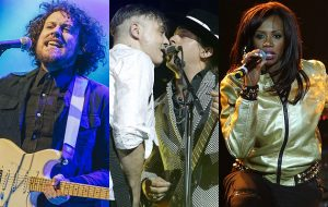 Metronomy, The Libertines, All Saints and more join the Tramlines Festival 2017 line-up