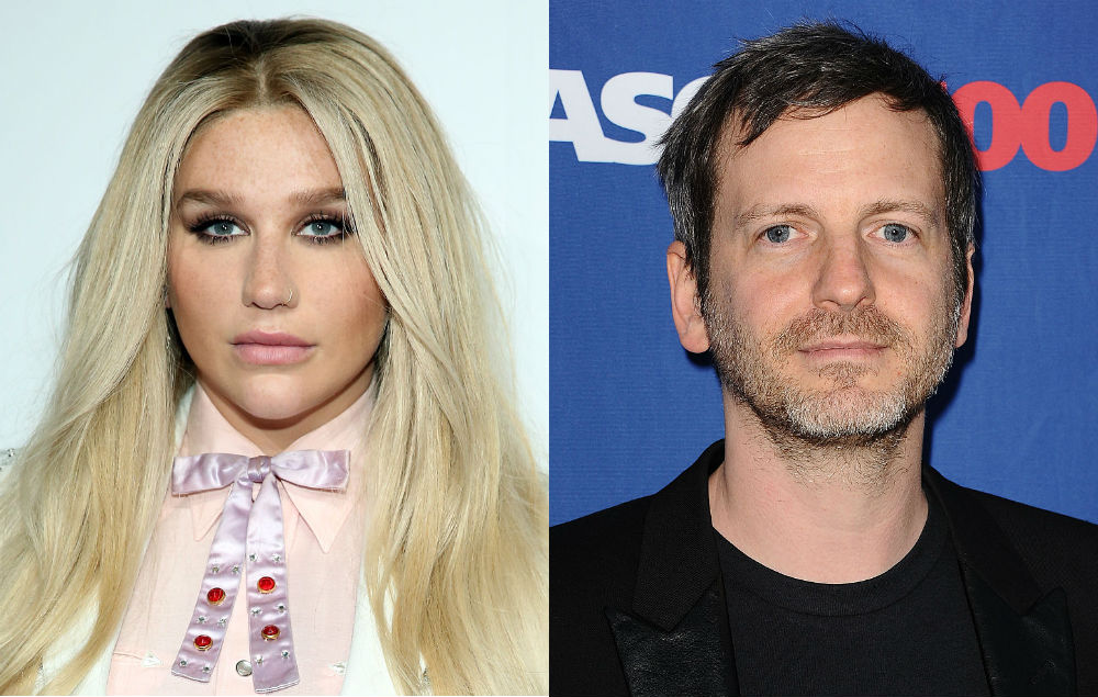 kesha dating history Yes , kesha is currently dating a 35 year old man named adam sandler , you should know him he has been in a couple movies , but yes they started dating just yesterday.