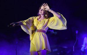 Lana Del Rey Miles Kane